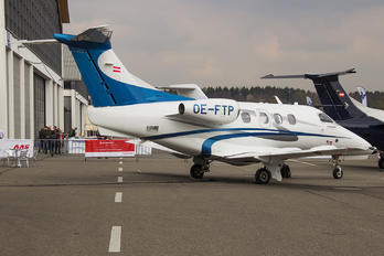 OE-FTP - Private Embraer EMB-500 Phenom 100