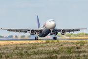N744FD - FedEx Federal Express Airbus A300F aircraft