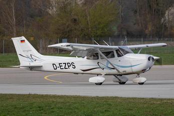 D-EZPS - Private Cessna 172 Skyhawk (all models except RG)