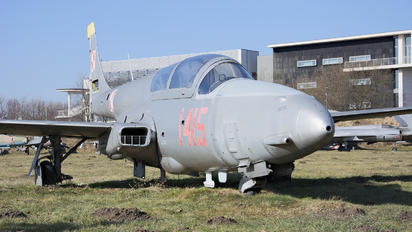 1415 - Poland - Air Force PZL TS-11 Iskra