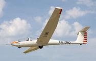 EC-DMQ - Private Grob G103 Twin Astir aircraft