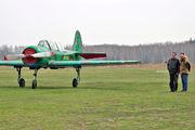 RA-1295G - DOSAAF / ROSTO Yakovlev Yak-52 aircraft