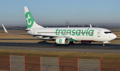 F-HTVG - Transavia France Boeing 737-800