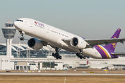 HS-TKW - Thai Airways Boeing 777-300ER aircraft