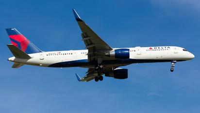 N624AG - Delta Air Lines Boeing 757-200WL