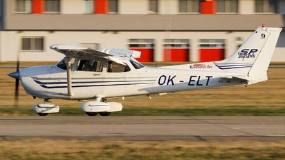 OK-ELT - Elmontex Air Cessna 172 Skyhawk (all models except RG)