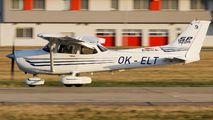 OK-ELT - Elmontex Air Cessna 172 Skyhawk (all models except RG) aircraft