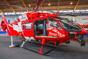 HB-ZQM - REGA Swiss Air Ambulance  Airbus Helicopters H145 aircraft