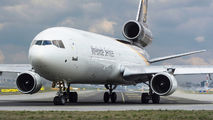 N295UP - UPS - United Parcel Service McDonnell Douglas MD-11F aircraft