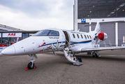 HB-VVV - Pilatus Pilatus PC-24 aircraft