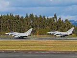 C.16-61 - Spain - Air Force Eurofighter Typhoon aircraft