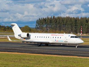 EC-MJE - Air Nostrum - Iberia Regional Canadair CL-600 CRJ-200