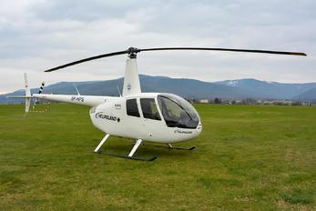 SP-HPS - Helipoland Robinson R44 Astro / Raven