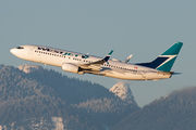 C-GYSD - WestJet Airlines Boeing 737-800 aircraft