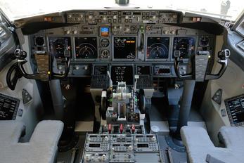 B-3999 - Air China Boeing 737-700 BBJ