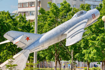 01 - Belarus - Air Force Mikoyan-Gurevich MiG-17