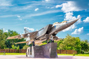 - - Belarus - Air Force Mikoyan-Gurevich MiG-25PU aircraft