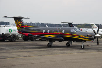 D-FEEL - Private Pilatus PC-12