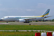Kazakhstan Government A330 visited Verona title=