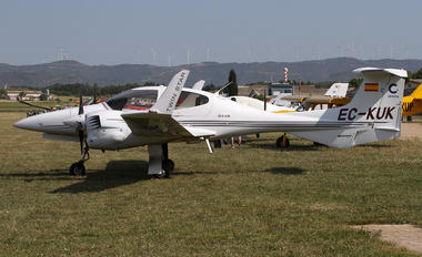 EC-KUK - Cesda Diamond DA 42 Twin Star