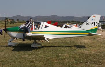 EC-FI3 - Private Tecnam P2002JR Sierrra