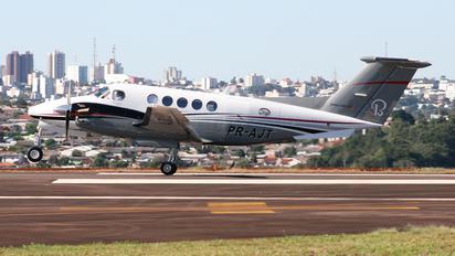 PR-AJT - Private Beechcraft 200 King Air