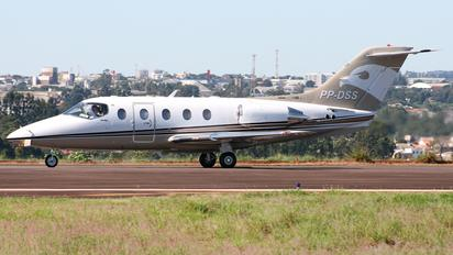 PP-DSS - Private Hawker Beechcraft 400XP Beechjet