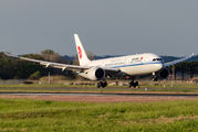 B-7877 - Air China Boeing 787-9 Dreamliner aircraft