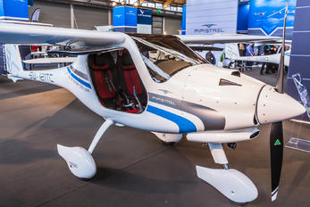 SW-121TC - Private Pipistrel Virus SW