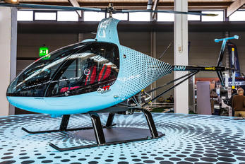 - - Private Heli-Sport CH-7 Kompress