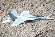 166806 - USA - Navy Boeing F/A-18F Super Hornet aircraft