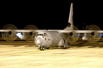 668 - Israel - Defence Force Lockheed C-130J Hercules