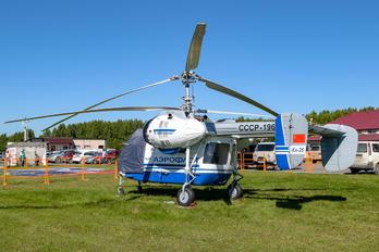 CCCP-19619 - Private Kamov Ka-26