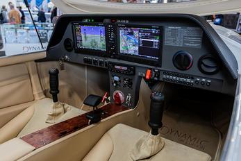 OK-XUS29 - Private Aerospol WT9 Dynamic