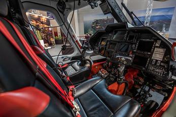 D-HHHC - Private Agusta / Agusta-Bell A 109S Grand