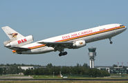 5X-JOE - DAS Air Cargo McDonnell Douglas DC-10F aircraft