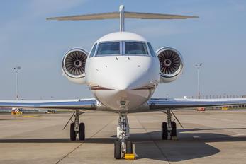 N904TS - Private Gulfstream Aerospace G-IV,  G-IV-SP, G-IV-X, G300, G350, G400, G450