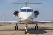 N904TS - Private Gulfstream Aerospace G-IV,  G-IV-SP, G-IV-X, G300, G350, G400, G450 aircraft