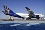 N464MC - Atlas Air Boeing 747-400F, ERF aircraft