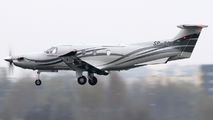 SP-ORT - Private Pilatus PC-12 aircraft