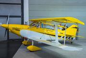 - - Private B&F Technik FK-12 Comet aircraft