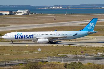 F-GKTS - Air Transat Airbus A330-300