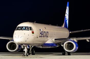 EW-532PO - Belavia Embraer ERJ-195 (190-200)
