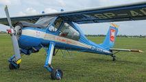 SP-AHW - Aeroklub Ziemi Mazowieckiej PZL 104 Wilga 35A aircraft