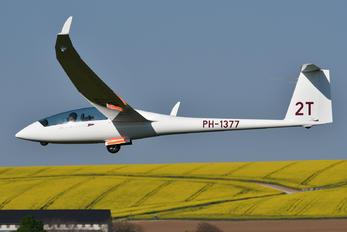 PH-1377 - Private Schempp-Hirth Duo Discus