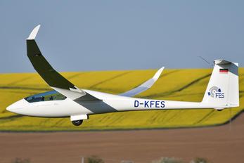 D-KFES - Private Schempp-Hirth Discus