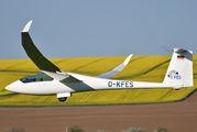 D-KFES - Private Schempp-Hirth Discus aircraft