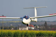 OM-0329 - Private Centrair Pegase aircraft