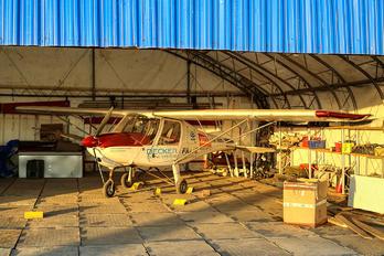EW-454SL - Private Ikarus (Comco) C42