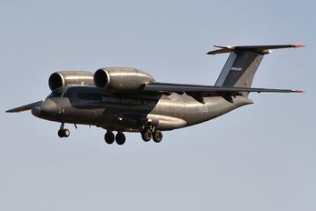 RF-72034 - Russia - Navy Antonov An-72